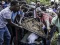 FOTO: Kisah Tragis Jam Malam Corona di Kenya