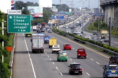 Paling Baru, PPKM Jawa Bali, Protokol Kesehatan Jalan Tol Bakal Diperketat