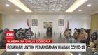 VIDEO: Relawan Untuk Penanganan Wabah Covid-19