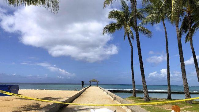 Hari pertama uji coba pra-travel di Hawaii mampu mendatangkan 8.000 pelancong di tengah dilema pertambahan kasus Covid-19 dan kebutuhan ekonomi.