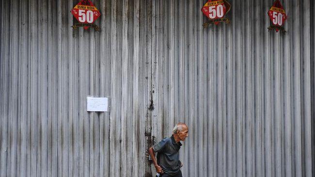 Ekonom melihat resesi ekonomi negara-negara Asia Pasifik akan memperlambat pemulihan ekonomi RI. Salah satunya, karena perdagangan internasional lesu.