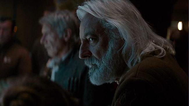 Pemeran Major Caluan Ematt dalam Star Wars, Andrew Jack meninggal dunia pada usia 76 tahun di Inggris, Kamis (1/4), setelah terinfeksi virus corona Covid-19.
