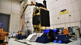 Kominfo Targetkan Satelit Satria Meluncur 2023