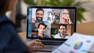 Adu Irit Kuota Google Meet, CloudX, dan Zoom