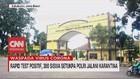 VIDEO: Rapid Test Positif, 300 Siswa Setukpa Polri Karantina