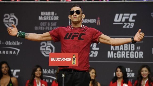 UFC 262: Ferguson Sindir Chandler yang Distimewakan White