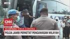 VIDEO: Polda Jambi Perketat Pengamanan Wilayah