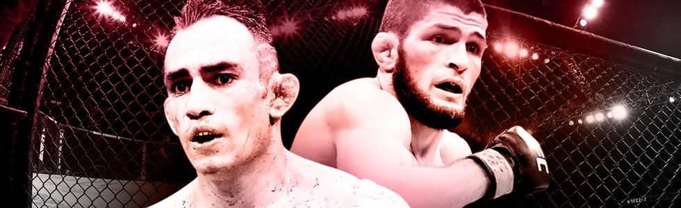 Khabib Mundur dari UFC 249