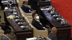 DPR: RUU Cipta Kerja Belum Bisa Kelar Sebelum 17 Agustus