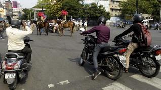 53 Wartawan di Mumbai Positif Virus Corona