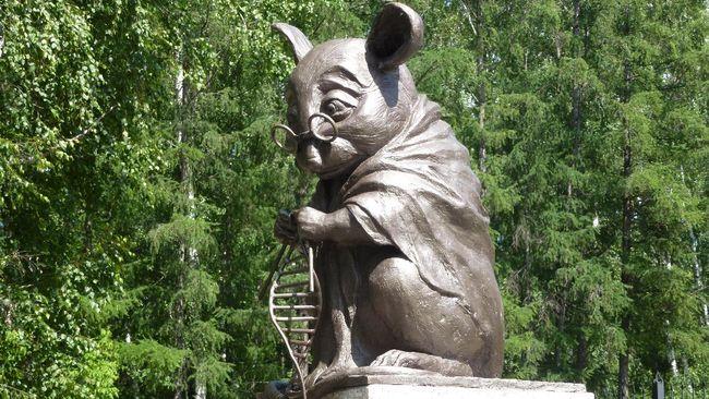 Sosok tikus laboratorium disebut tak kalah penting dengan penemuan ilmiah yang membantu mencerdaskan dunia.