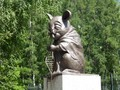 Rusia Bangun Monumen Penghormatan bagi Tikus Laboratorium