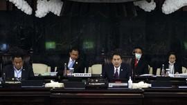 Perdebatan RUU Haluan Ideologi Pancasila dan Isu Komunisme