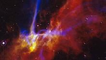 Mengenal Fenomena Langit Nebula yang Diabadikan Astronom RI