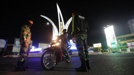 Surabaya Terapkan Jam Malam, Batas Aktivitas Sampai 22.00 WIB