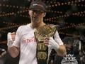 UFC 254: Submission Khabib Buat Gaethje Mimpi Indah