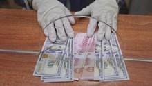 Transisi PSBB DKI Buat Rupiah Tekuk Dolar AS ke Rp13.887