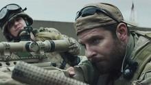 Jadwal-Sinopsis Bioskop Trans TV 1 Juni, American Sniper