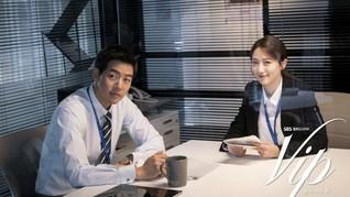 Sinopsis Drama Korea VIP Ep. 3-7 Tayang di Trans TV