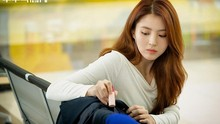 Han So-hee Jajaki Drakor Baru dengan Park Seo-joon
