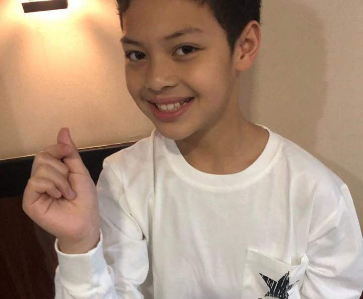 Foto ABG ( 1 ) ~ Putra Gantiwarno