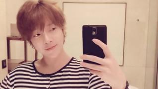 Yoon-hak Supernova Jadi Idol Korea Pertama Positif Corona