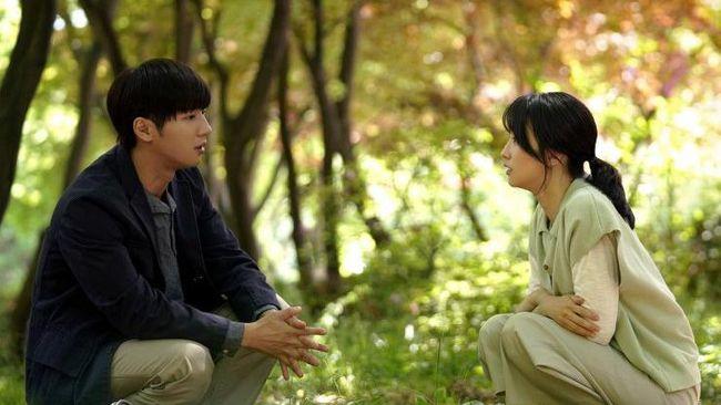 Drama Korea Love Affairs in the Afternoon berkisah tentang lika-liku kehidupan rumah tangga.
