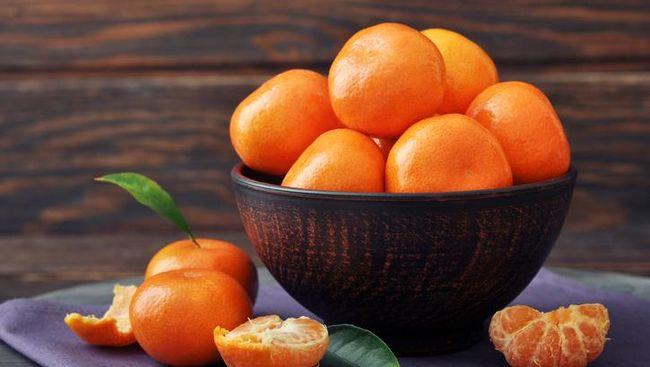 5 Manfaat Jeruk untuk Kesehatan, Benarkah Bisa Mencegah COVID-19?