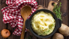 Menakar Efektivitas Diet dengan Kentang