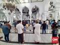 Malaysia Izinkan Salat Berjamaah di Masjid Mulai Jumat Ini