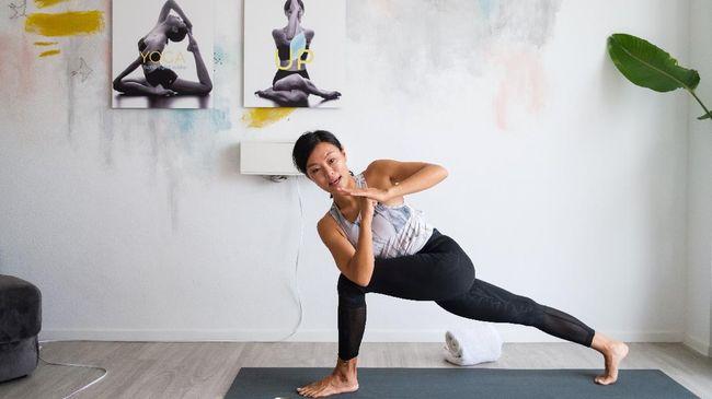 Langkah-langkah untuk Memulai Yoga di Rumah