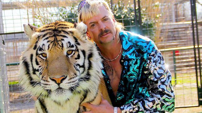 Kebun Binatang Greater Wynnewood Exotic Animal Park (G.W. Zoo) yang muncul dalam serial dokumenter Tiger King tutup permanen.