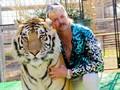 Bintang Tiger King Geram Tak Dapat Uang dari Netflix