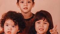 <p>Tiga buah hati Maia Estianty dan Ahmad Dhani kini tumbuh jadi anak yang membanggakan. Sejak Al, El, dan Dul sudah mencuri perhatian. (Foto: Instagram @maiaestiantyreal)</p>