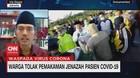 VIDEO: Tanggapan MUI Soal Penolakan Jenazah Pasien Covid-19