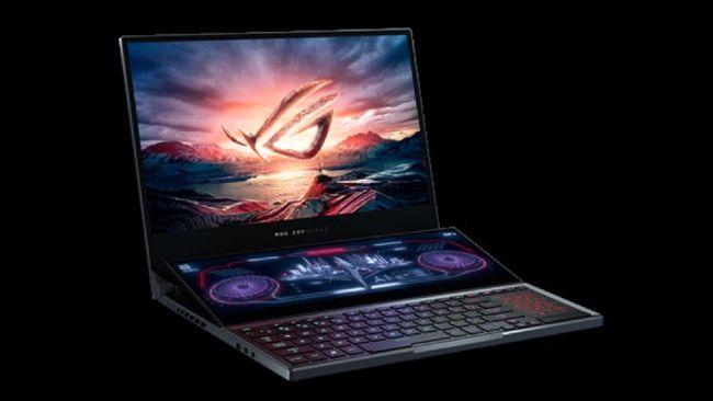 Spesifikasi Dan Harga Laptop Gaming Asus Rog Zephyrus G14