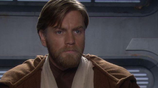 Obi-Wan Kenobi merupakan serial lepasan dari kisah waralaba film Star Wars. Serial tersebut bakal tayang di Disney Plus.