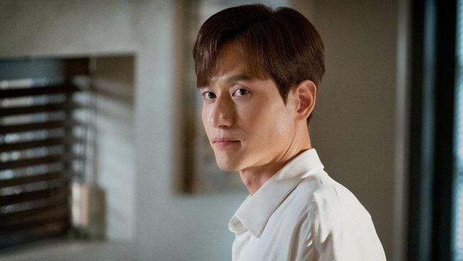 Drama Korea The World of the Married