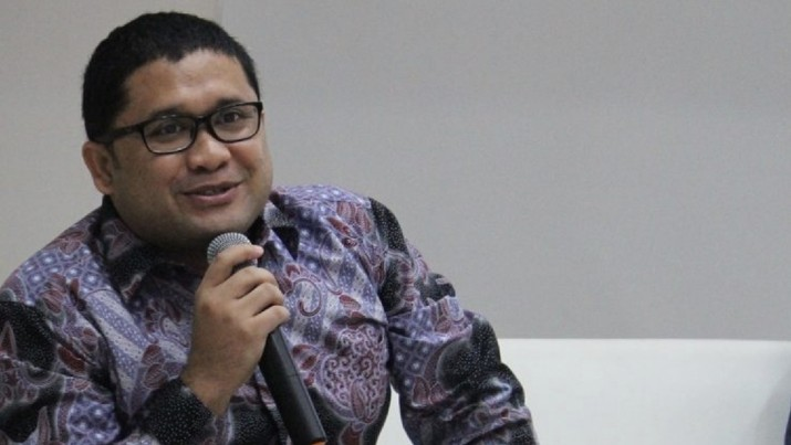 Febrio Kacaribu. (Dok: Universitas Indonesia)