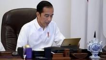 Target Tekan Corona Berakhir, Jatim Kirim Laporan ke Jokowi