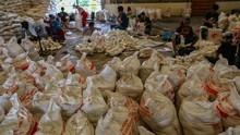 RI Catat Defisit Gula 3,62 Juta Ton per Tahun