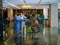 Pasien Covid-19 Spanyol Jalani Karantina di Hotel Mewah