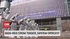 VIDEO: Mempertanyakan Angka Virus Corona Tiongkok