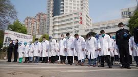 Deretan Kontroversi China yang Dinilai Tak Jujur soal Corona