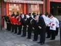 China Bantah Tuduhan Lambat Laporkan Wabah Corona