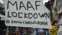 Aturan PSBL Corona di Jakarta Diatur di Tiap Kelurahan
