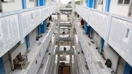 PUPR Alokasikan Rp4,11 T Bangun 9.705 Unit Rusun pada 2021