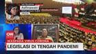 VIDEO: Legislasi di Tengah Pandemi (4/4)