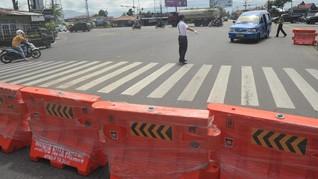 PPKM Level 4 Padang: Nihil Penyekatan, Fokus di Dalam Kota