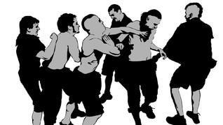 Polisi Tetapkan Satu Tersangka Bentrokan Dua Ormas di Depok